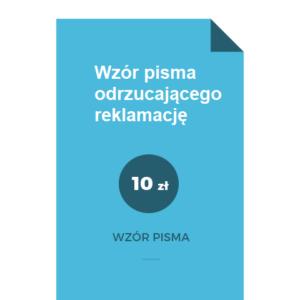 Wzor-pisma-odrzucajacego-reklamacje-wzor-doc-pdf