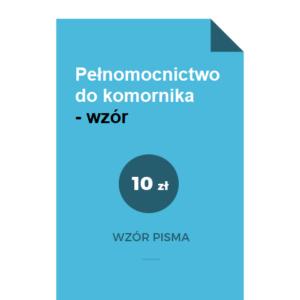 pełnomocnictwo-do-komornika-wzor-doc-pdf