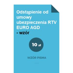 wzór-odstąpienie-od-umowy-ubezpieczenia-rtv-euro-agd-doc-pdf