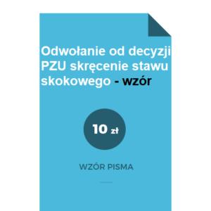Odwołanie-od-decyzji-PZU-skrecenie-stawu-skokowego-wzor-pdf-doc