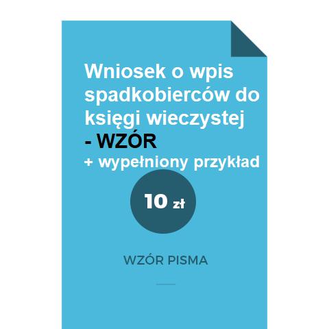 Wniosek-o-wpis-spadkobiercow-do-ksiegi-wieczystej-wzor-doc-pdf