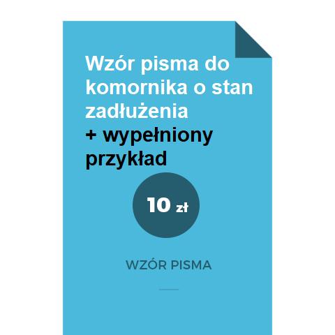 Wzor-pisma-do-komornika-o-stan-zadluzenia-wzor-pdf-doc