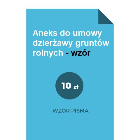 aneks-do-umowy-dzierzawy-gruntow-rolnych-wzor-doc-pdf