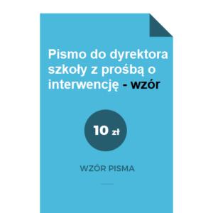 Pismo-do-dyrektora-szkoly-z-prosba-o-interwencje-wzor-doc-pdf