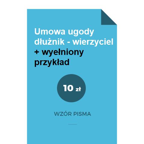 Umowa-ugody-dluznik-wierzyciel-wzor-doc-pdf