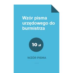 Wzor-pisma-urzedowego-do-burmistrza-pdf-doc