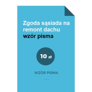 Zgoda-sasiada-na-remont-dachu-wzor-pisma-doc-pdf