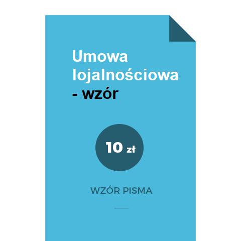 umowa-lojalnosciowa-wzor-pdf-doc