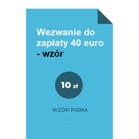 Wezwanie-do-zaplaty-40-euro-wzor-pdf-doc