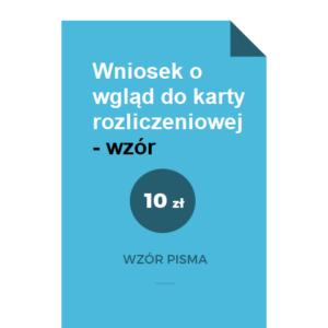 Wniosek-o-wglad-do-karty-rozliczeniowej-wzor-doc-pdf