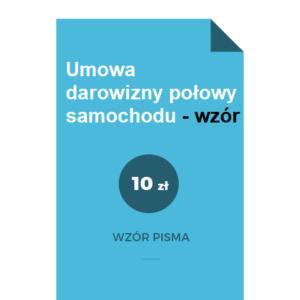 umowa-darowizny-polowy-samochodu-wzor-pdf-doc