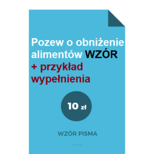 pozew-o-obnizenie-alimentow-wzor-pdf-doc
