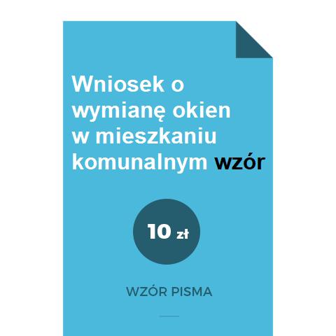 wniosek-o-wymiane-okien-w-mieszkaniu-komunalnym-wzor-pdf-doc