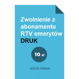 zwolnienie-z-abonamentu-rtv-emerytow-druk-wzor-pdf-doc
