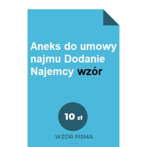 aneks-do-umowy-najmu-dodanie-najemcy-wzor-pdf-doc-word