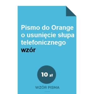 pismo-do-orange-o-usuniecie-slupa-telefonicznego-wzor-pdf-doc